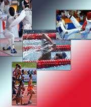 المپیاد ورزشی ایرانیان