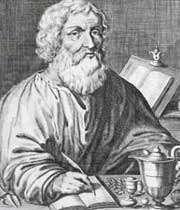 بقراط، پدر علم طب جدید