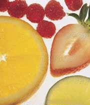 میو های غنی از آنتی اکسیدان