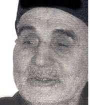 پدر شهید محمود کاوه