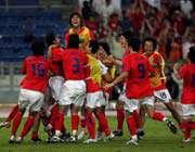 جام ملتهای 2007 پلی برای رسیدن به جام ملتهای 2011
