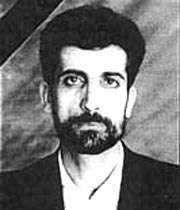 شهید صارمی