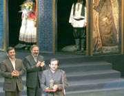 سینمای ایران کناره گیری نمی کند
