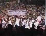 اجرای موسیقی گروه شمس مولانادر دانمارک
