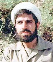 شهید مصطفی ردائی پور