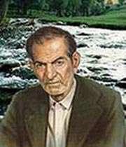 سیدمحمد حسین بهجت تبریزی (شهریار)