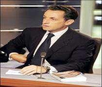 Nicolas Sarkozy quitte la place Beauvau