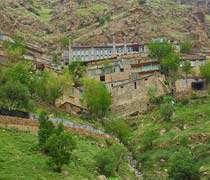 «اورامان» ، ماسوله کردستان