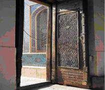 mosquée jameh