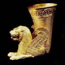 des musées mexicains ont demandé que l'exposition d'objets d'art iraniens puissent être prolongée.