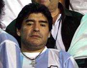 آرژانتین و انگلستان پس از 21 سال