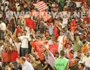 مشکل  دنباله دار پرسپولیس و ورزشگاه آزادی