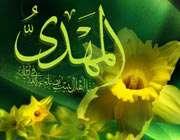 المهدی (عج )