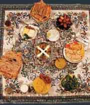 سرفه افطار در ماه رمضان