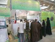 گزارش روز دوازدهم نمایشگاه قرآن