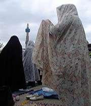 eid-ul-fitr prayers