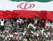 ورزشگاه آزادی میزبان مقدماتی جام جهانی