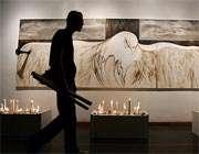 نمایشگاه هنر