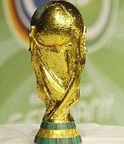 جام جهانی 2010 آفریقای جنوبی