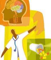 درمان بیماری های روانی