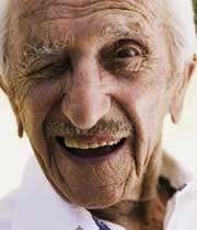 مردی سالمند
