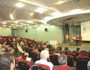 گردهمایی ماهانه انجمن روابط عمومی ایران