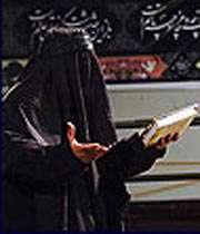 تعزیه حضرت علی(ع)