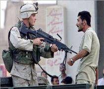 Признание американским чиновником тщетности повода нападения на Ирак