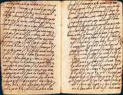 Manuscrit coranique Hijazi du 7ème siècle détenu par la BNF