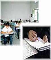 برای امتحانات آماده شویم