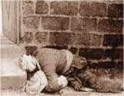 victimes du bombardement chimique d'halabja par le régime bassiste irakien en 1988