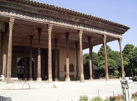 تاريخي: اصفهان دنیای هزار و یک شب صفویان