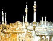 Golden Mecca
