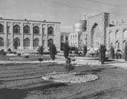 old mashad