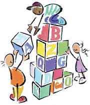 به بچهها کمک کنیم تا خودشان فکر کنند و تصمیم بگیرند