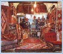 bazar-e vekil (vekil pazarı)
