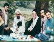 Allameh sayyed Mohammad Hossein Tabatabaee