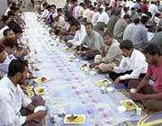 روزه و افطار