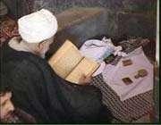 نکات و سخنان گهربار از آیت الله امجد حفظه الله