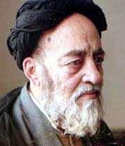 السيد محمد حسين الطباطبائي ( قدس سره )
