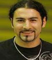 اولین لژیونر والیبال ایران در كویت