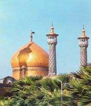 fatimah masoomah (a.s.) similar to hadrat fatimah (a.s.)