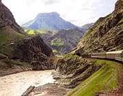 горная железная дорога