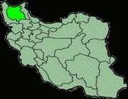 province azarbayjan-e sharqi