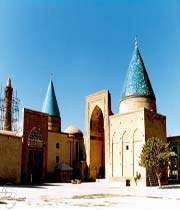 History and Culture, Semnan