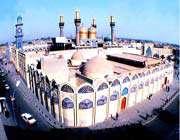 حرم امام جواد علیه السلام، کاظمین