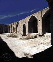 Historical Caravansaries, Semnan