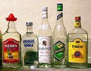 boissons des alcools