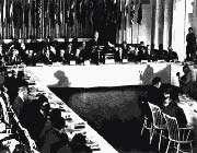 la conférence monétaire de bretton wood (1944)