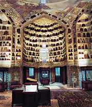 musée d'ardabil